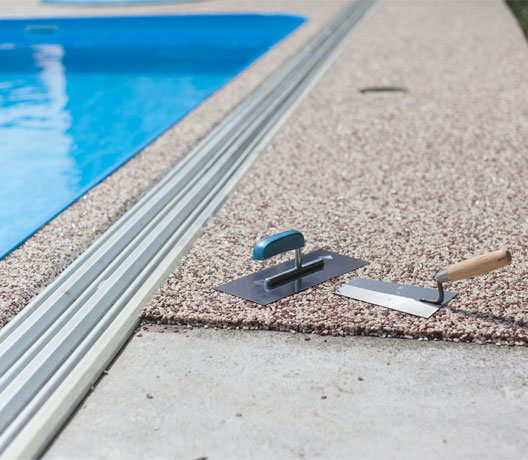 Pool Deck Repair Dallas