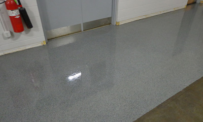 concrete epoxy dallas