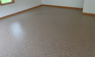 Concrete Epoxy