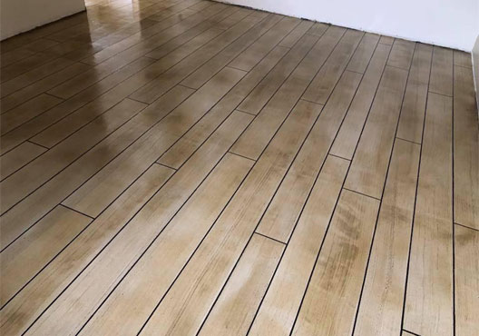 Rustic Wood Flooring Dallas