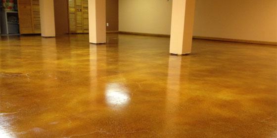 Epoxy Floor Coating Contractors